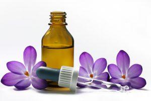 Blütentherapie