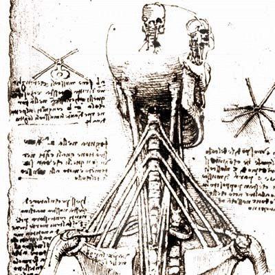 Historische-Zeichnung-der-Bandstrukturen