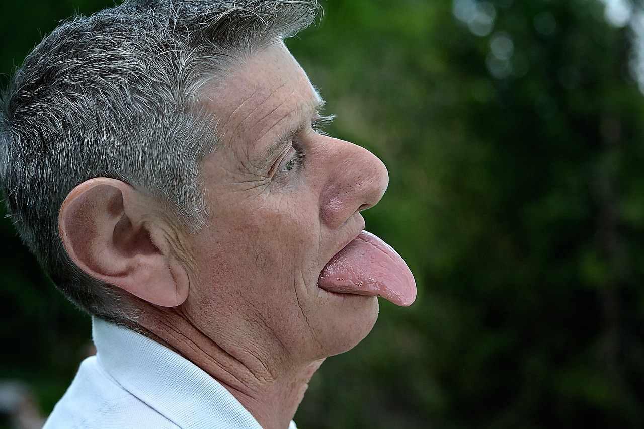 Der Zunge - Funktionen, Krankheiten und mehr | Der Mensch