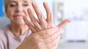 Rheumatische Beschwerden