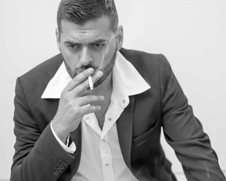 Was ist rauchen? Behandlung, die Ursachen & Symptome