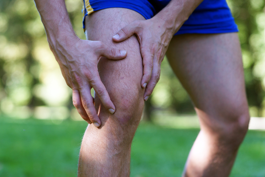Alles zum Thema Kniebeschwerden