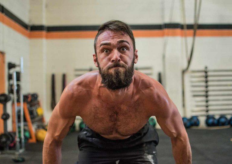 Wenn Muskeln schmerzen