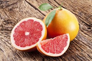 grapefruit aromatherapie