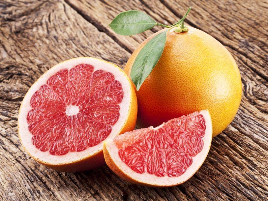 grapefruit aromatherapie